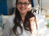 Nueva Doctora en Química